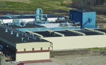 Danville Industrial Center-Tilton IL