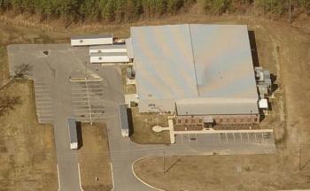 Decatur Plastics-Gadsden, Alabama