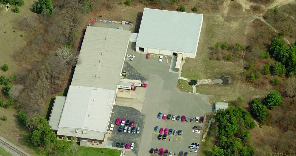 Eliason Corporation-Portage MI