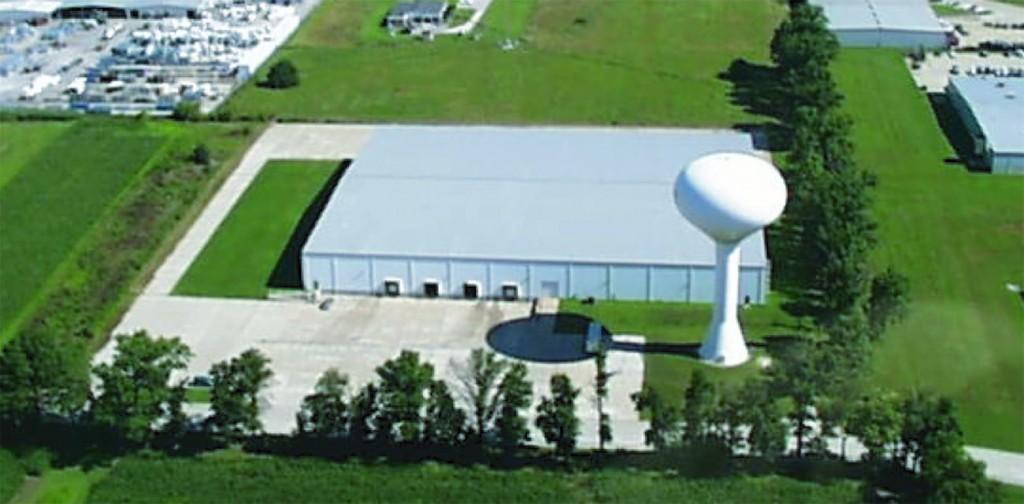 Olney Industrial-Olney IL