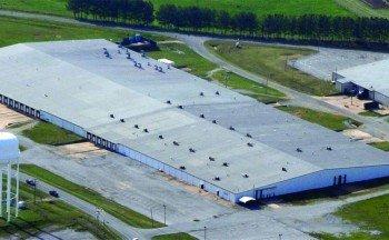 Ripley Industrial Center-Ripley MS