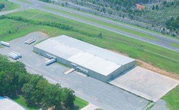 Scottsboro Industrial Bldg-Scottsboro AL