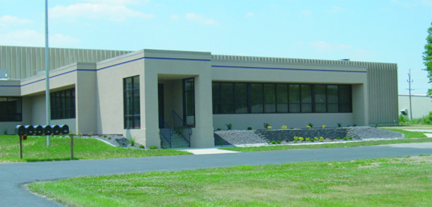 Crossroads Center Office-Effingham IL