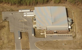 Decatur Plastics-Gadsden, Alabama