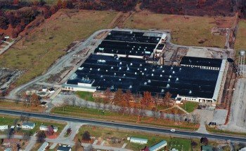 Herrin Manufacturing Facility-Herrin IL