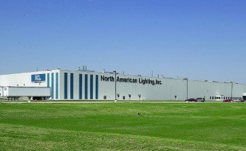 North American Lighting-Paris IL