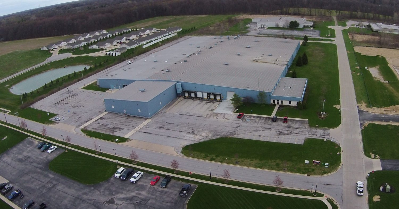 Norwalk Industrial Center Agracel Inc