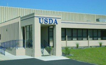 USDA-Effingham IL